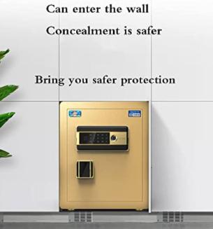 Möbeltresore Unsichtbarer Safe