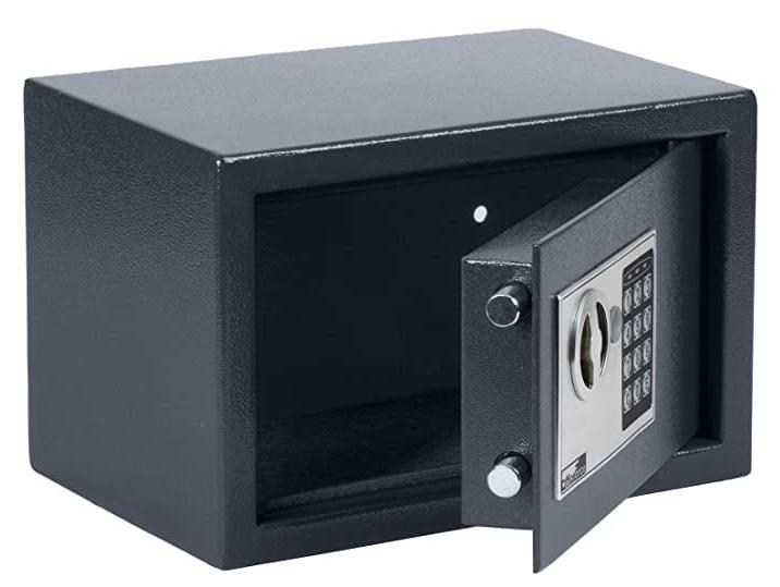 OfficeForce® Wandtresor 310 mit digitalem Zahlenschloss